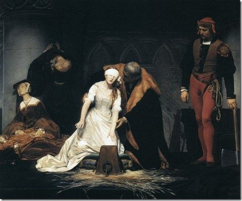 The_Execution_of_Lady_Jane_Grey
